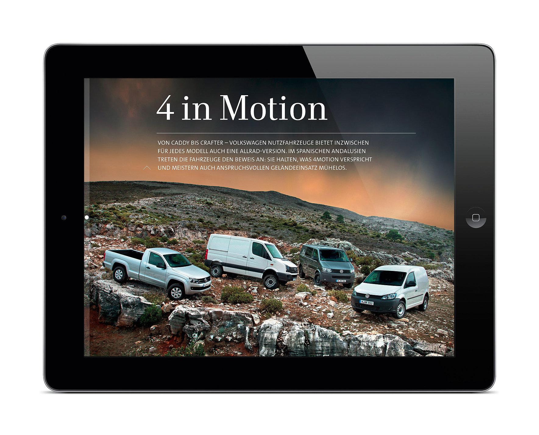 Fleet Magazine | Red Dot Design Award