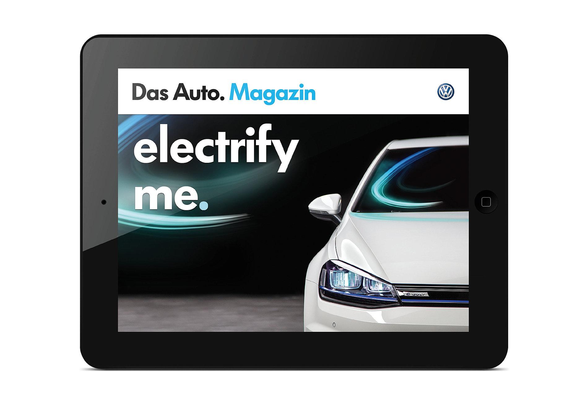Das Auto. Magazine   Red Dot Design Award