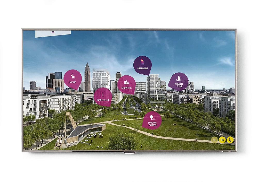 PRAEDIUM – Digitising the future of apartment hunting | Red Dot Design Award