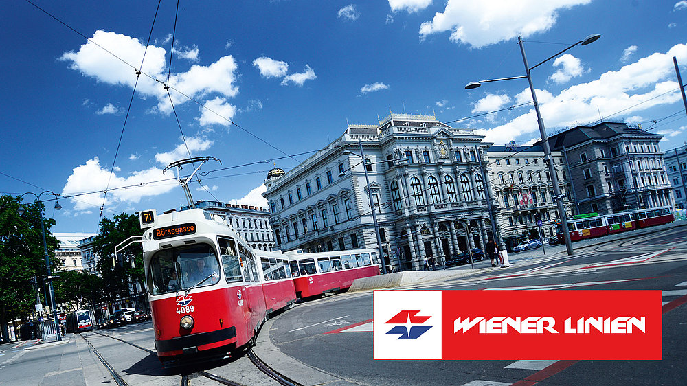 Wiener Linien | Red Dot Design Award