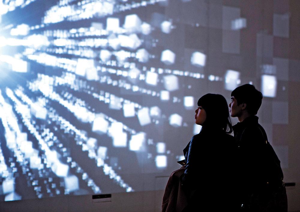 Seoul Design Festival NAVER Data Square | Red Dot Design Award