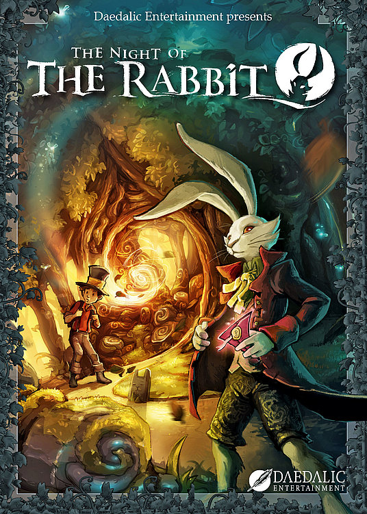 The Night of the Rabbit | Red Dot Design Award