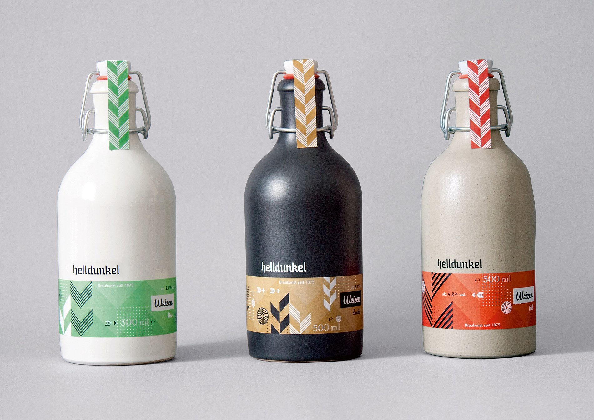 """helldunkel"" Bakery and Brewery 