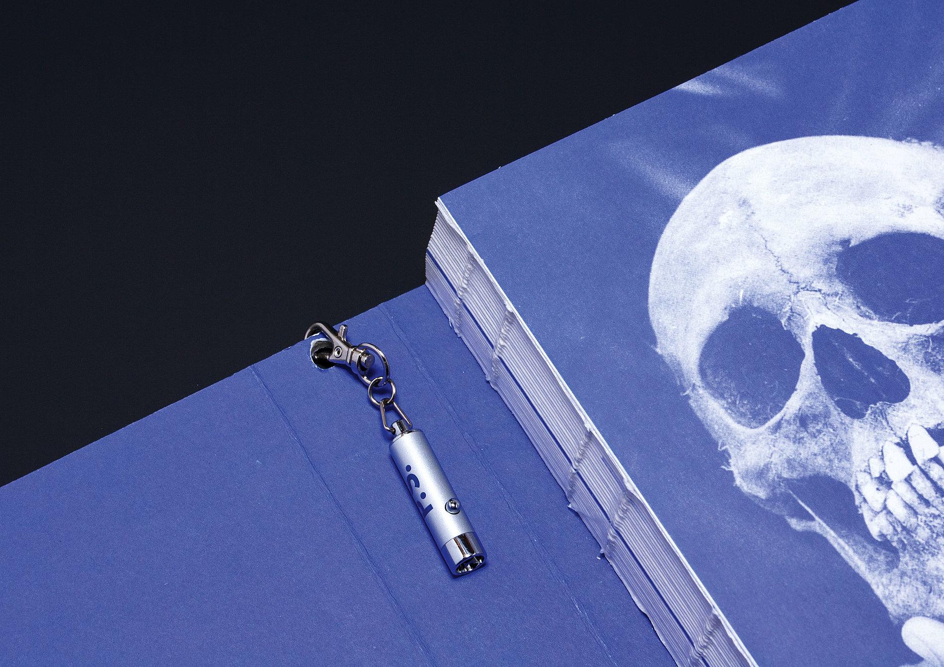 P. S. – Secrets of the barguzin skeleton | Red Dot Design Award