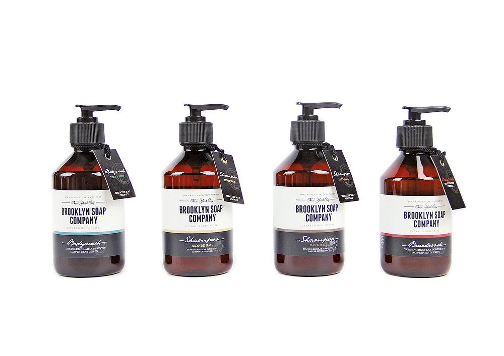 The Brooklyn Soap Company – Turning Regular Dudes into Dapper Gentlemen | Red Dot Design Award