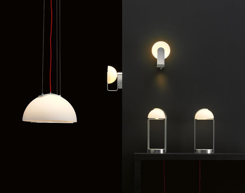 SLV Brenda | Red Dot Design Award