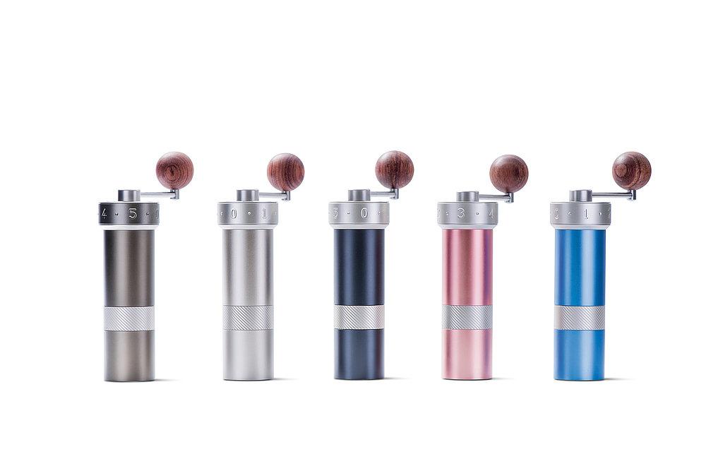 1Zpresso Z-pro | Red Dot Design Award