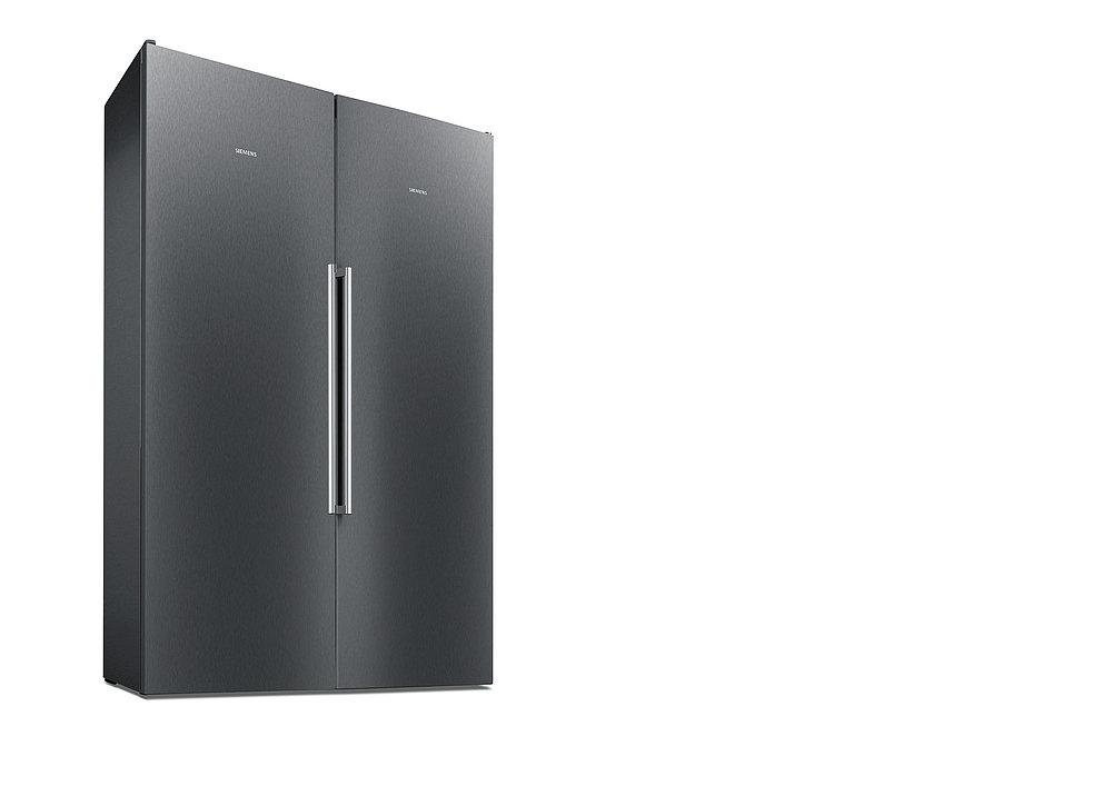 Siemens KS36VAX3P, GS36NAX3P | Red Dot Design Award