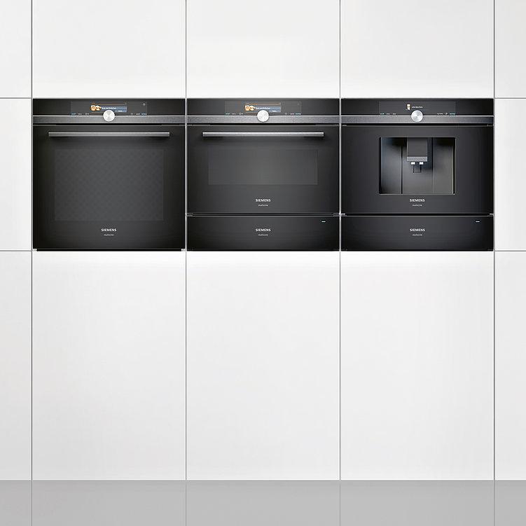 Siemens Series studioLine iQ700 | Red Dot Design Award