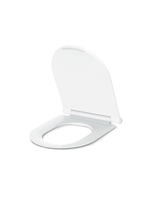 Easy Clean Toilet Seat | Red Dot Design Award