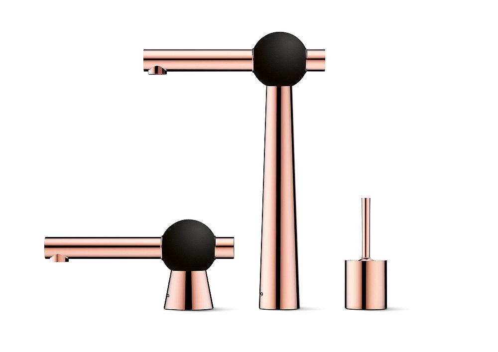O-time Faucet | Red Dot Design Award