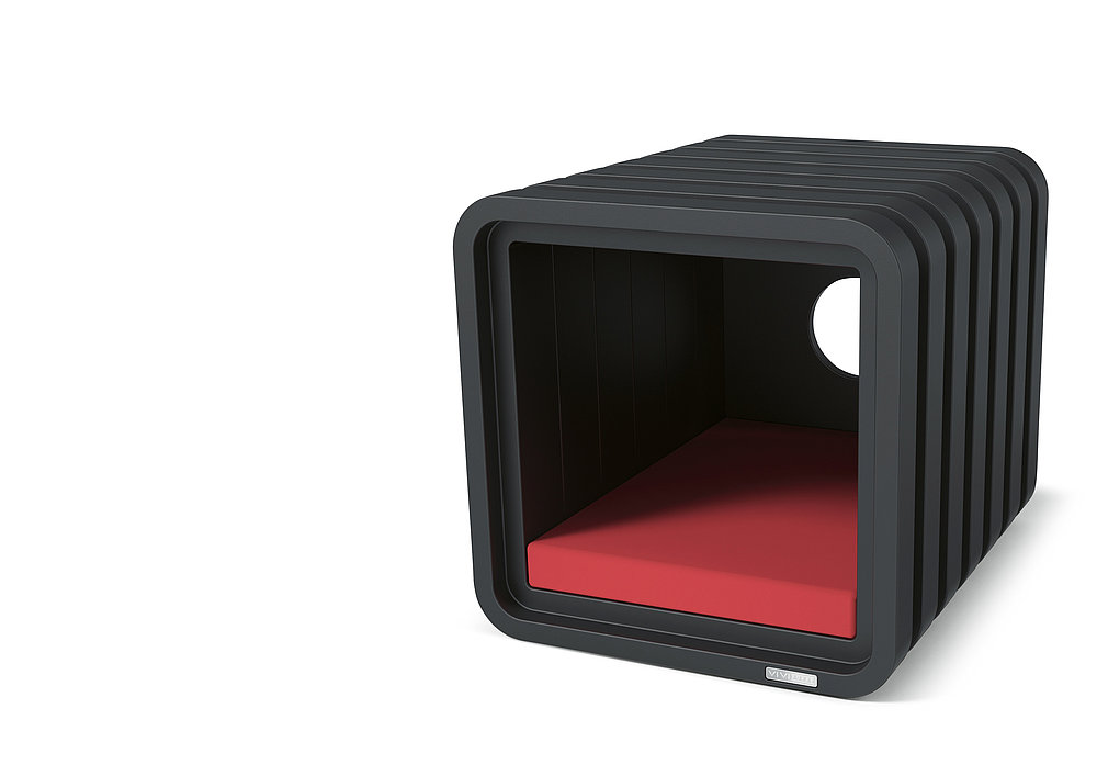 EPP Pet House | Red Dot Design Award