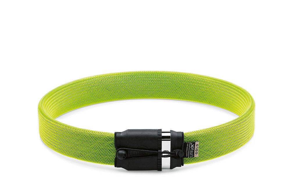 Litelok Gold Wearable | Red Dot Design Award