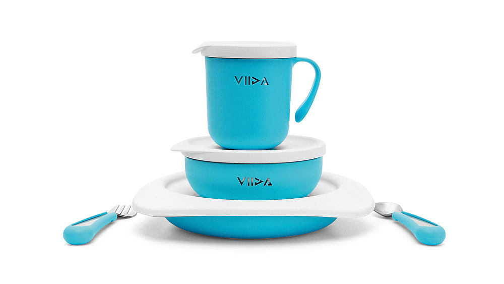 VIIDA Soufflé | Red Dot Design Award