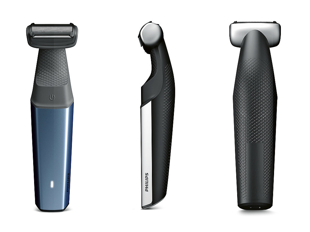 Body Groomer Series 3000 and 5000 | Red Dot Design Award