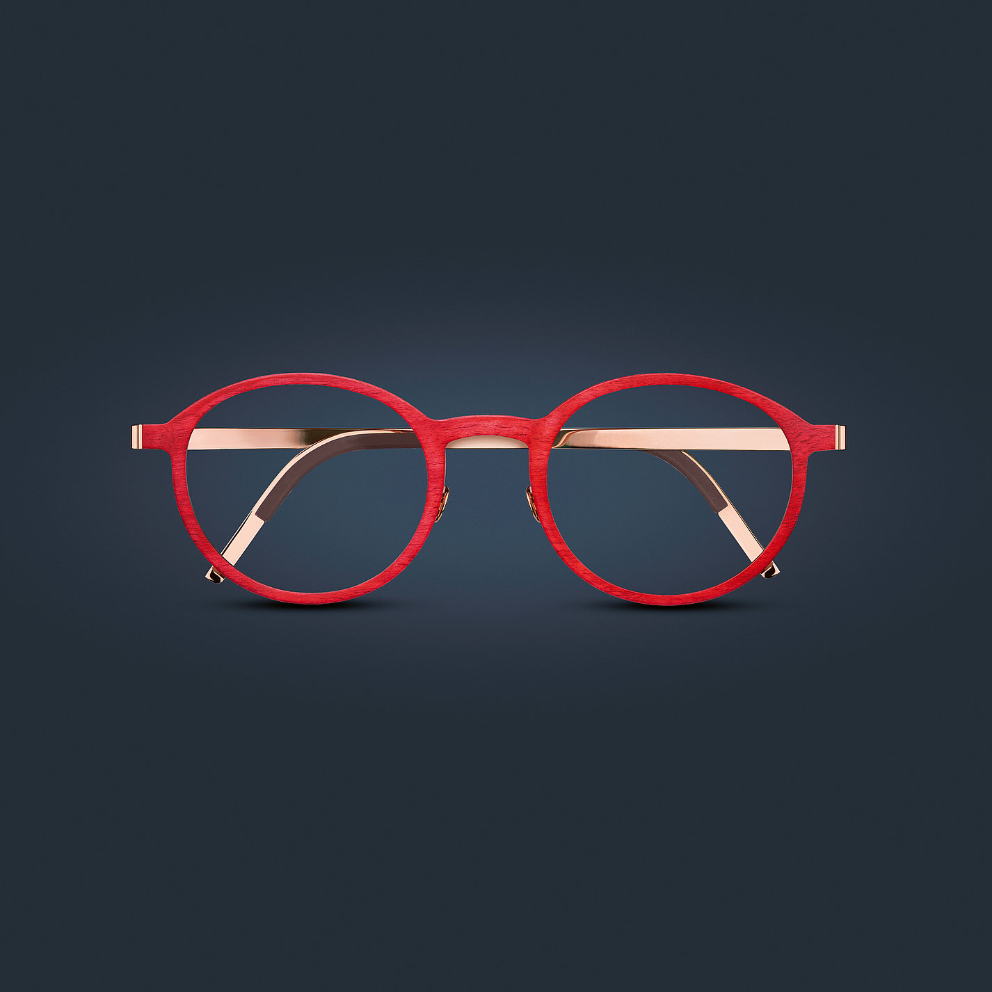 LINDBERG træ+buffalo horn precious | Red Dot Design Award