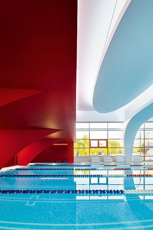 World Class Olympic   Red Dot Design Award