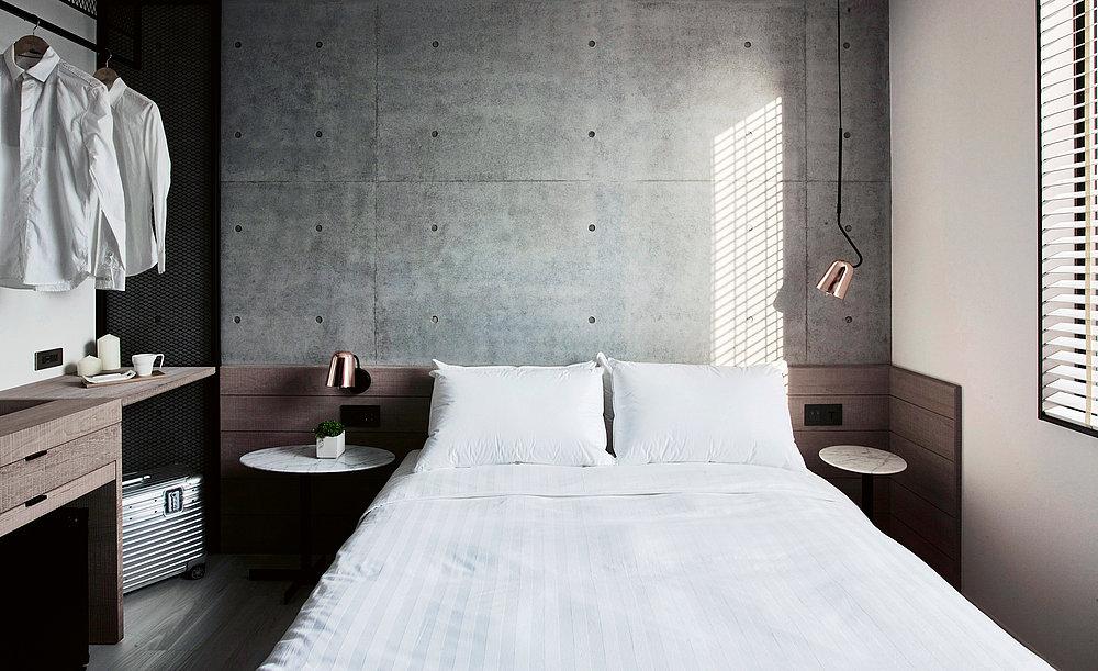 Monka Hotel | Red Dot Design Award