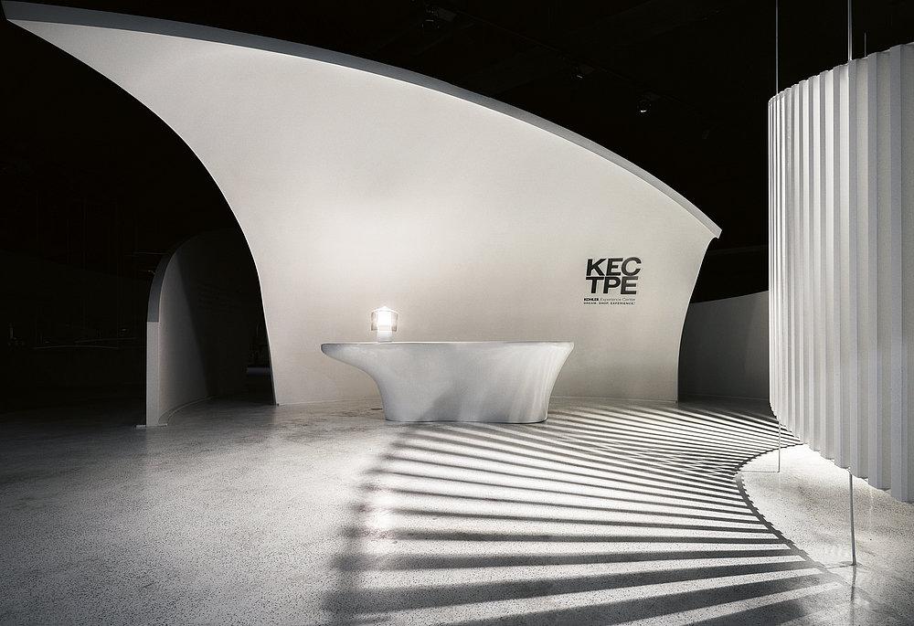 KEC TPE | Red Dot Design Award