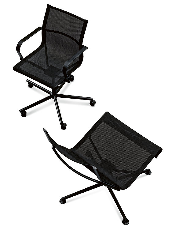 D1 – Office and Low Chair | Red Dot Design Award