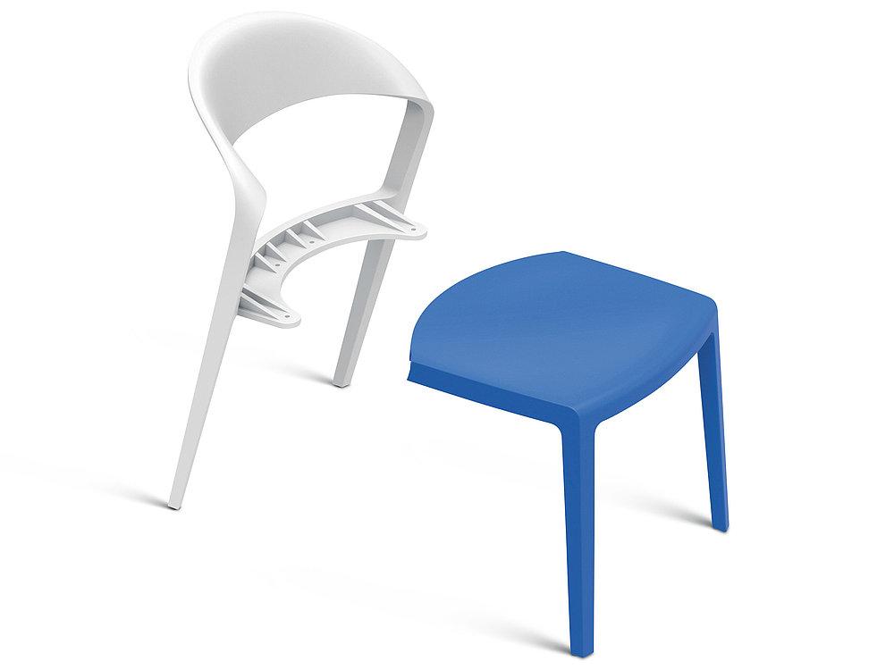 red dot design award duoblock. Black Bedroom Furniture Sets. Home Design Ideas