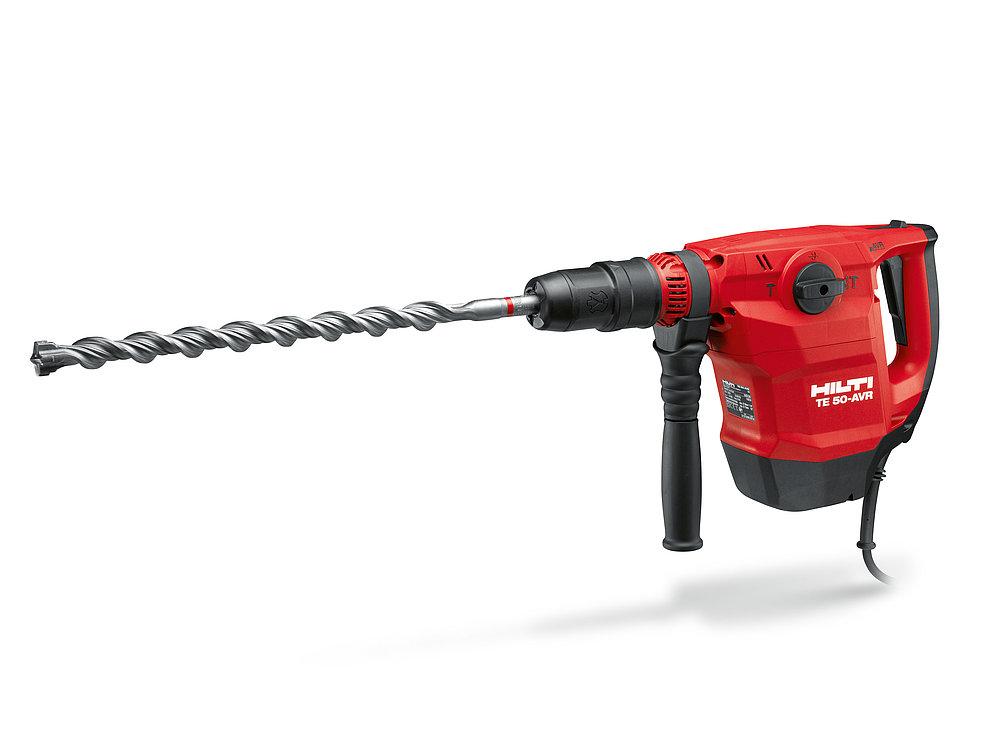Hilti TE 50-AVR   Red Dot Design Award