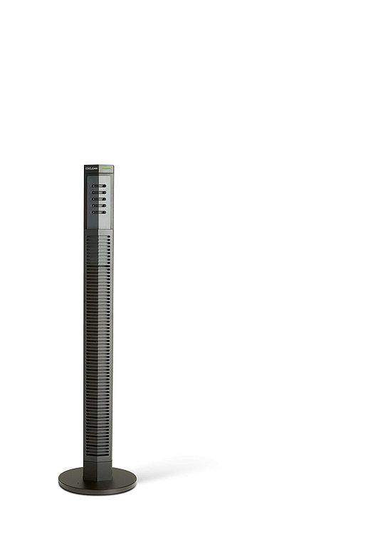 The Dark Knight Filter-Free Air Purifier | Red Dot Design Award