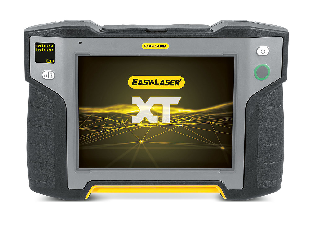 Easy-Laser XT11   Red Dot Design Award