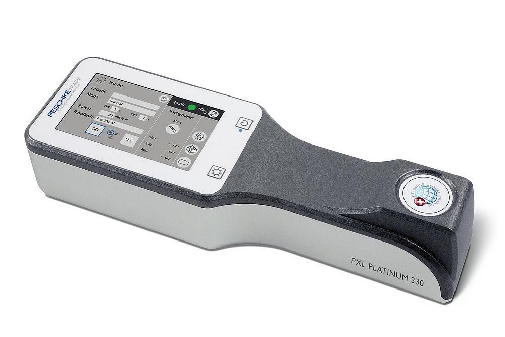 PXL Platinum 330 | Red Dot Design Award