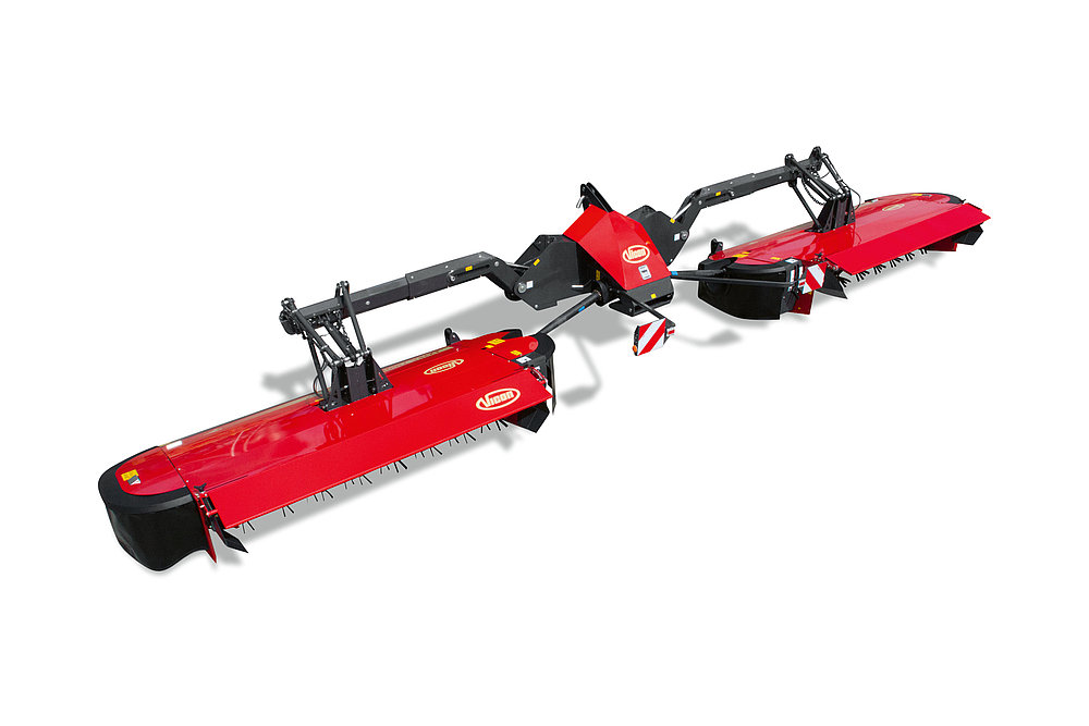 Vicon Disc Mower Conditioners   Red Dot Design Award