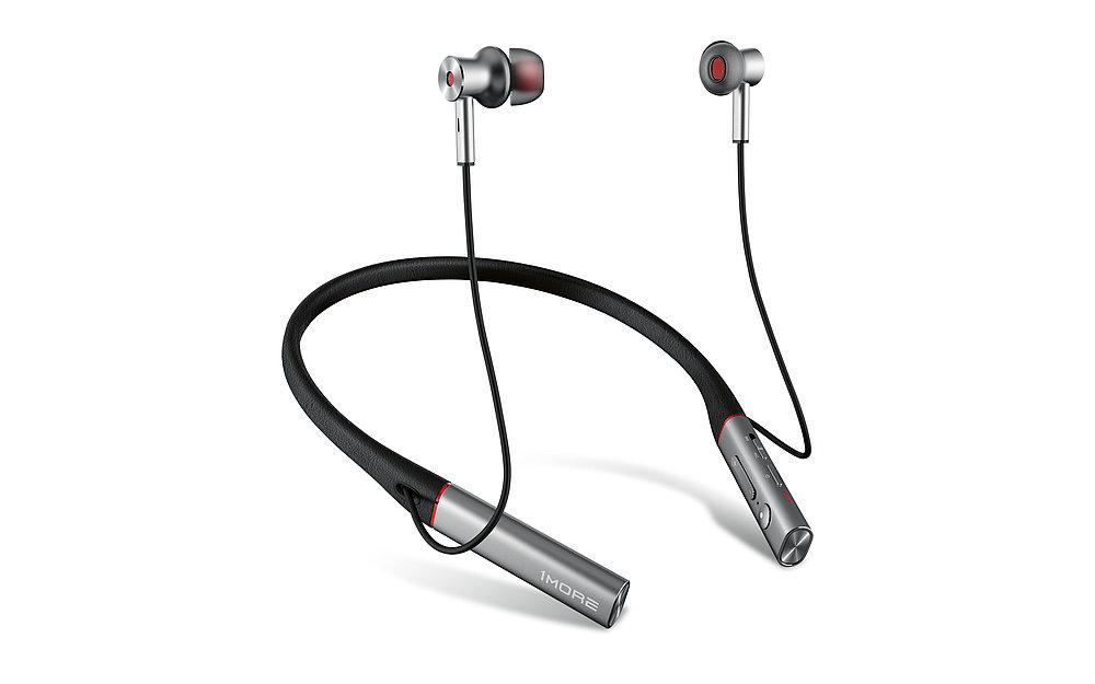 1MORE BT ANC Earphones | Red Dot Design Award