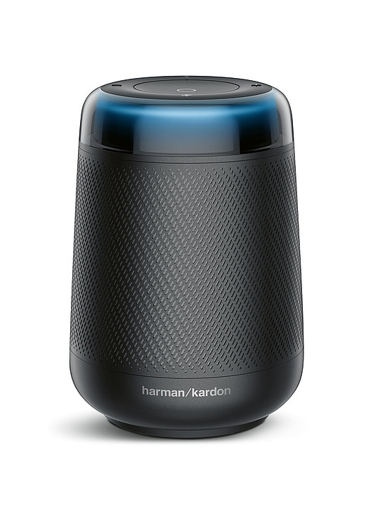 Harman Kardon Allure Portable | Red Dot Design Award