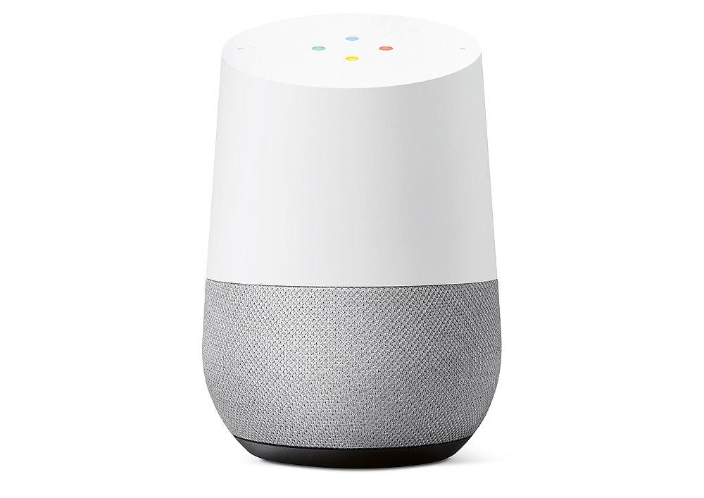 Google Home | Red Dot Design Award