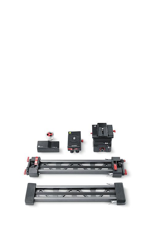 iFootage Shark Slider Mini Complete | Red Dot Design Award