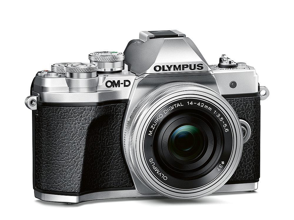 Olympus OM-D E-M10 Mark III | Red Dot Design Award