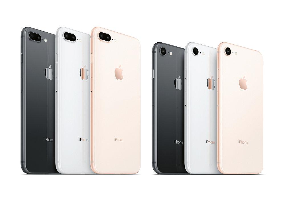 iPhone 8   Red Dot Design Award