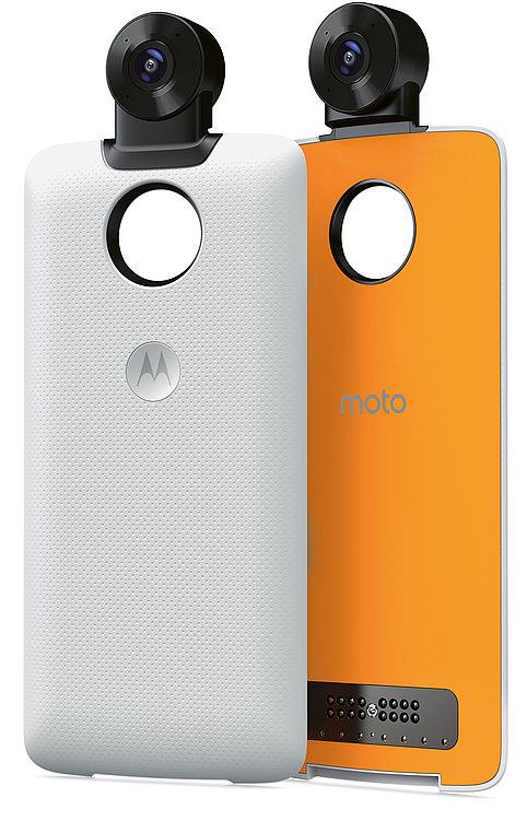 Moto 360 Camera | Red Dot Design Award
