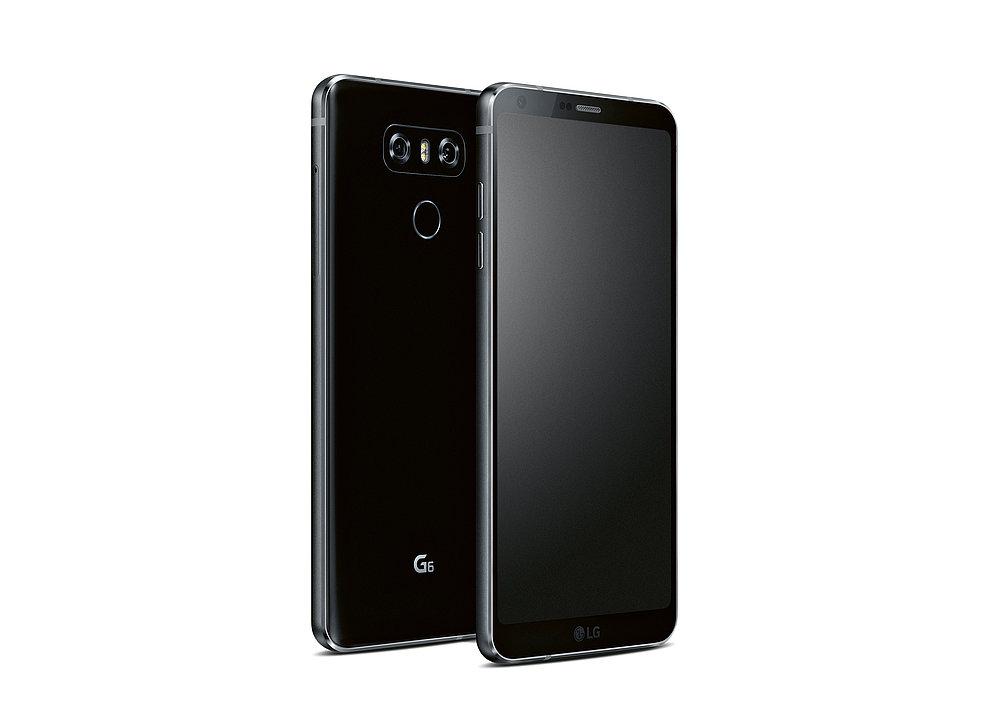 LG G6   Red Dot Design Award