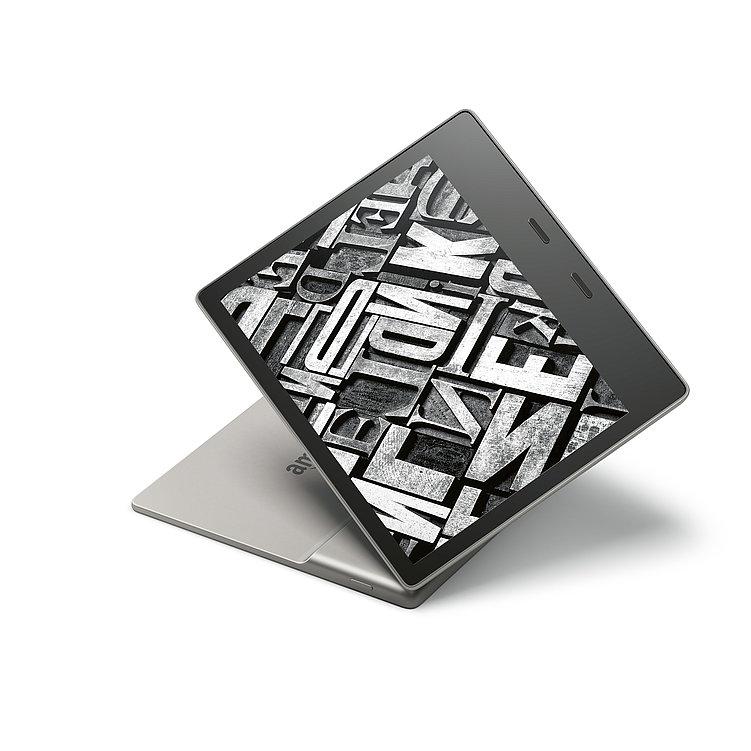 Kindle Oasis   Red Dot Design Award