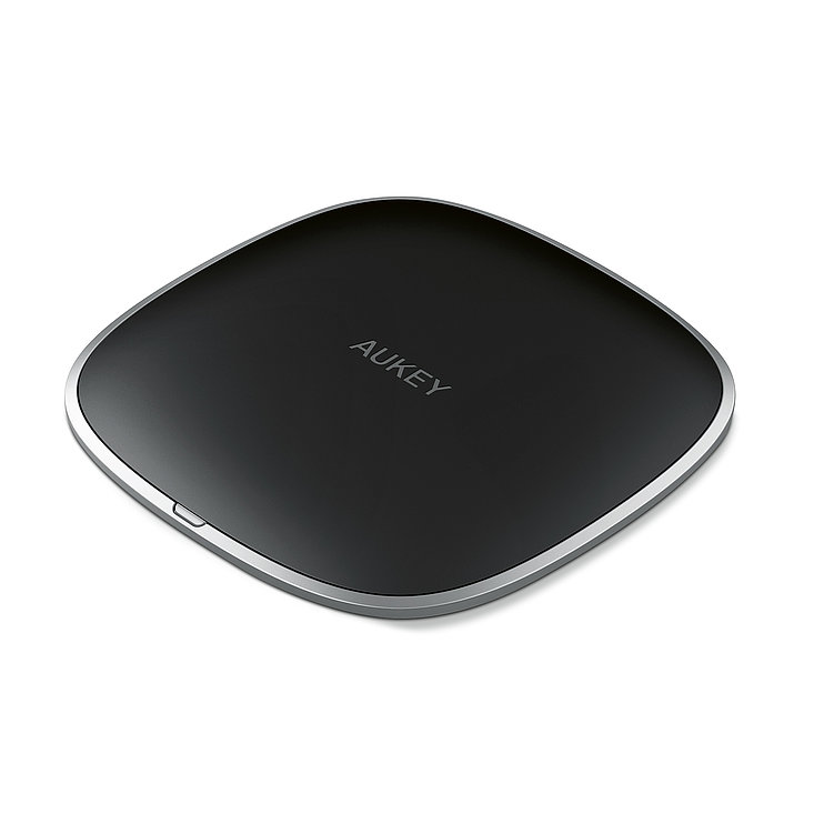 Graphite Wireless Charger   Red Dot Design Award