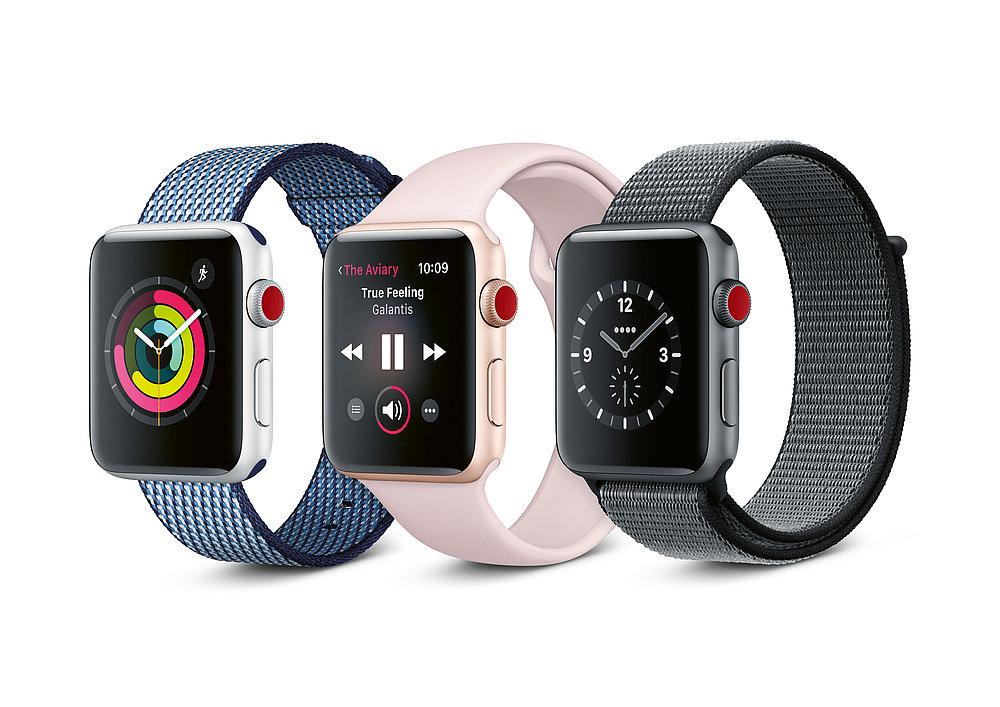 Apple Watch Series 3   Red Dot Design Award