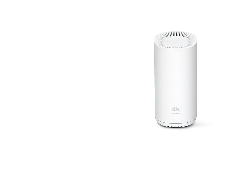 Huawei tri-band AP | Red Dot Design Award