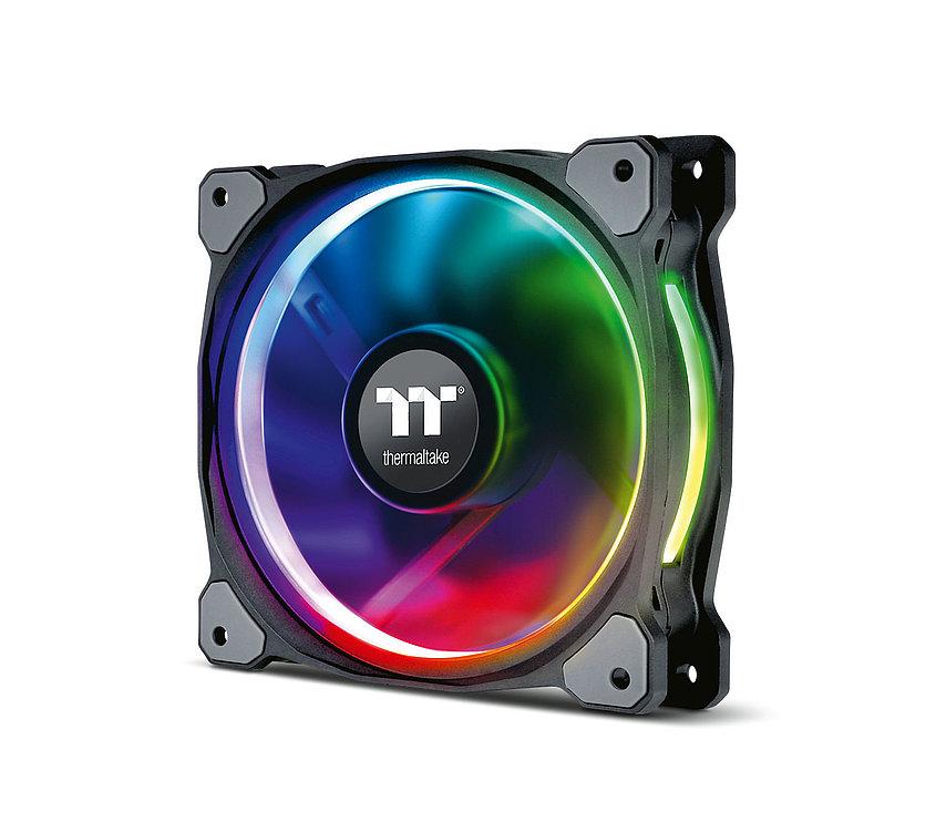 Riing Plus 14 LED RGB | Red Dot Design Award
