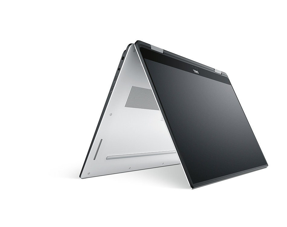 Dell XPS 15 2-in-1   Red Dot Design Award