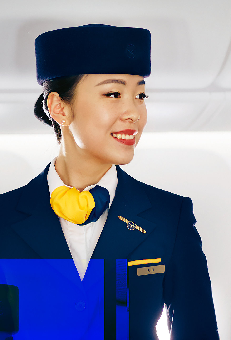 Lufthansa | Red Dot Design Award