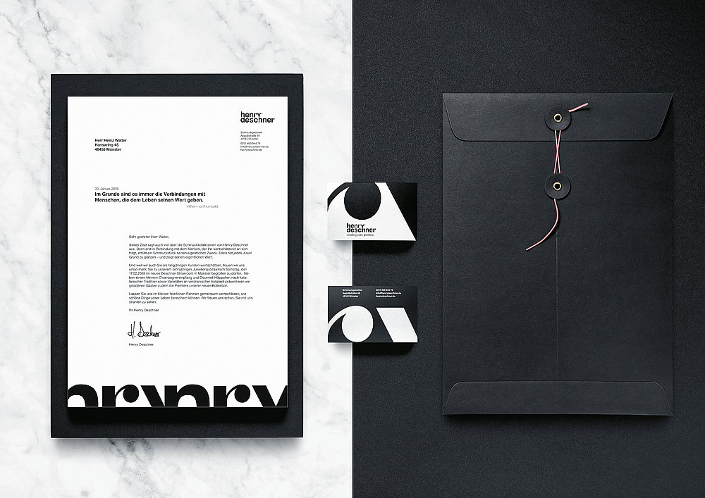 Henry Deschner | Red Dot Design Award
