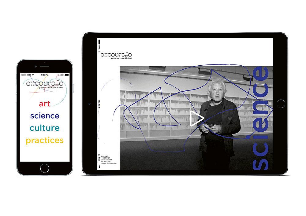 Excoursio | Red Dot Design Award