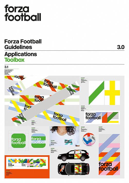 Forza Football | Red Dot Design Award