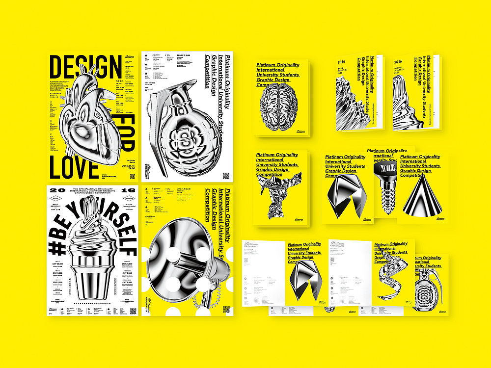 Platinum Originality | Red Dot Design Award