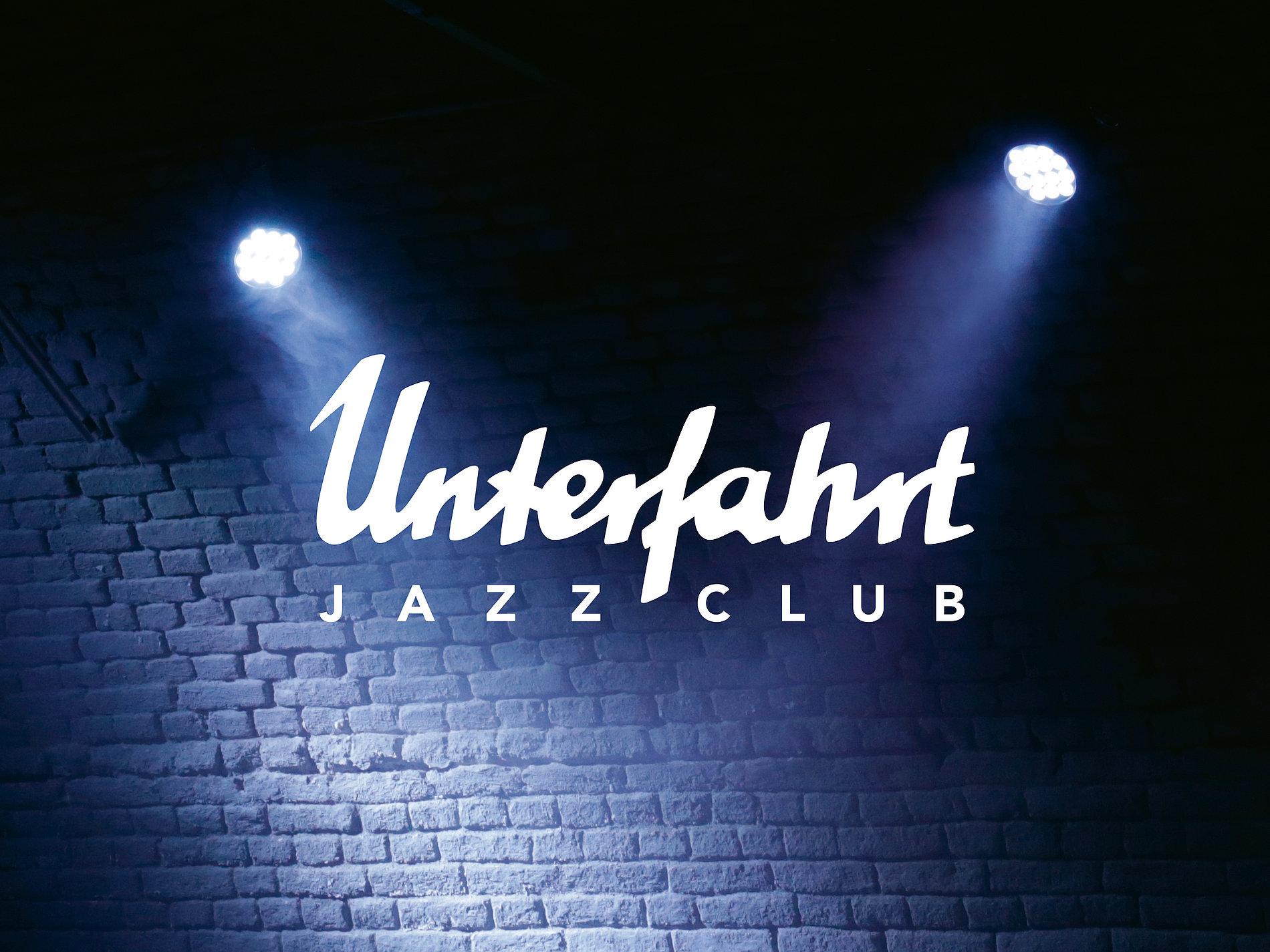 Jazzclub Unterfahrt | Red Dot Design Award